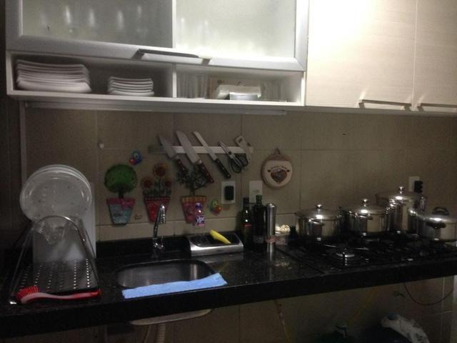 Apartamento no Cocó R$ 310.000,00, conforto e qualidade - Foto 8
