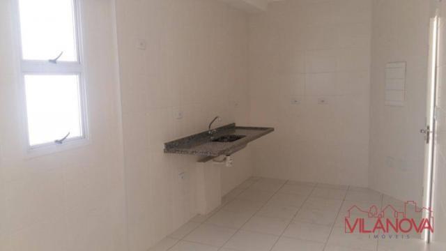 Apartamento com 3 dormitórios à venda, 103 m² por r$ 586.000 - vila adyana - são josé dos  - Foto 14