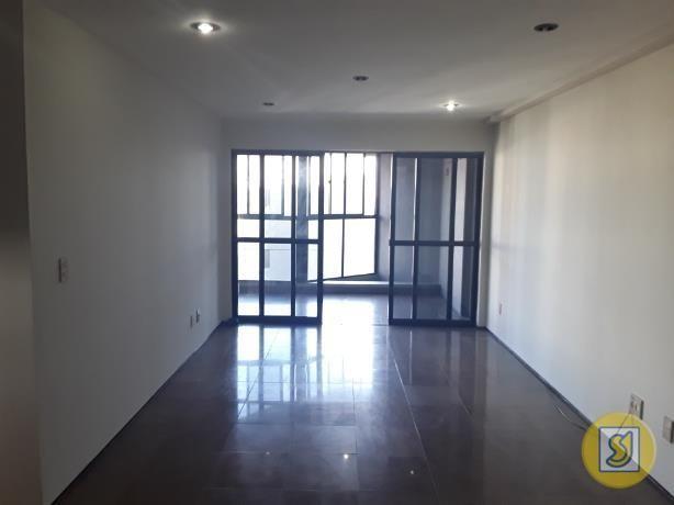 Apartamento para alugar com 3 dormitórios em Mucuripe, Fortaleza cod:43523 - Foto 5