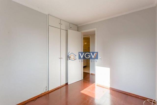 Excelente opção no coração da Vila Olímpia. Apartamento com 93m², 3 dormitórios, sendo 1 s - Foto 12
