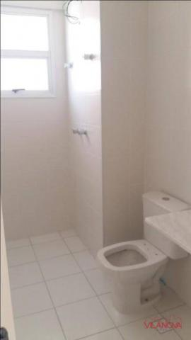 Apartamento com 3 dormitórios à venda, 103 m² por r$ 586.000 - vila adyana - são josé dos  - Foto 18