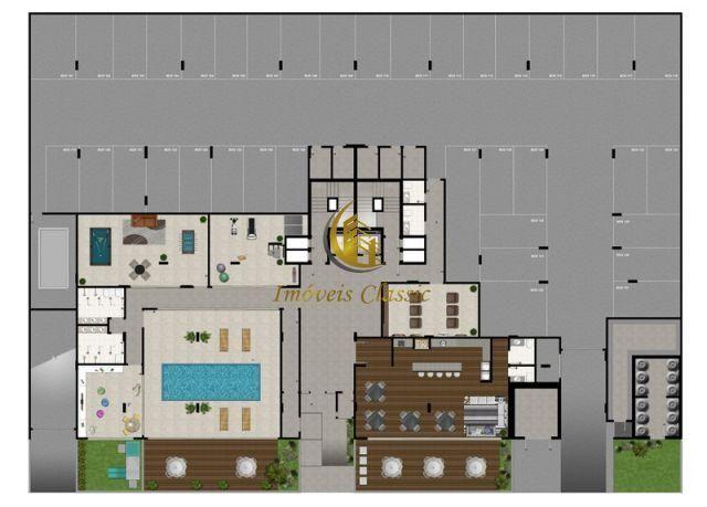 Apartamento à venda com 2 dormitórios em Navegantes, Capão da canoa cod:1346 - Foto 5