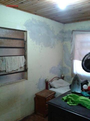 Casa à venda com 2 dormitórios em Conjunto vivi xavier, Londrina cod:CA0864 - Foto 19