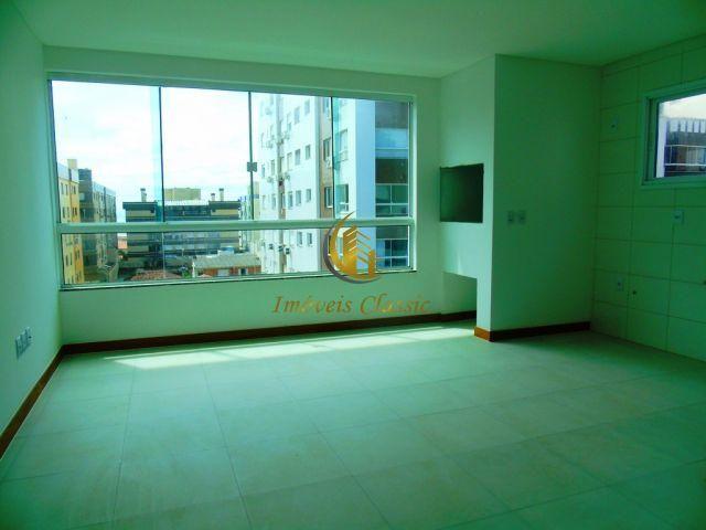 Apartamento à venda com 2 dormitórios em Zona nova, Capão da canoa cod:1347 - Foto 2