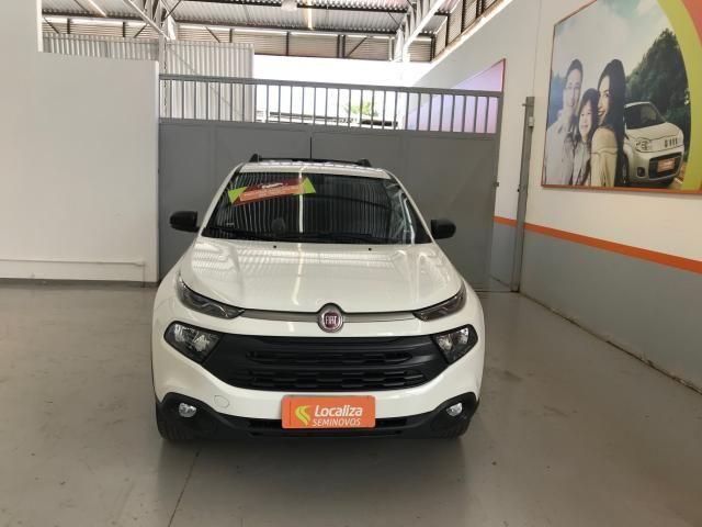FIAT TORO 2018/2019 1.8 16V EVO FLEX ENDURANCE AT6 - Foto 7