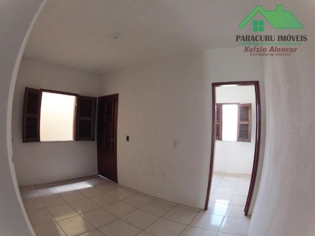 Casa simples de três quartos bem localizada em Paracuru - Foto 7