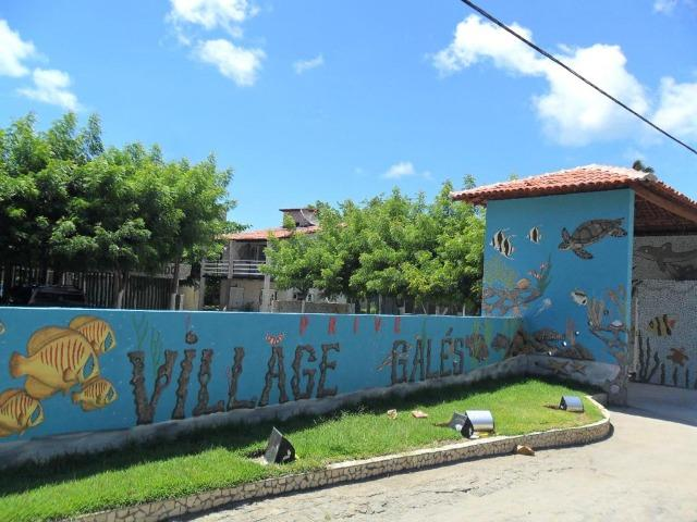 Flats Privé Village Galés - Peroba - Maragogi- AL - Foto 13