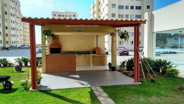 Apartamento em Jacaraípe, 2 quartos - Foto 12