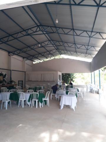 Vendo, Chácara p/Eventos/Res.Eli Forte - Foto 8