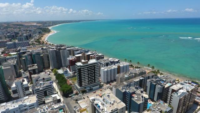 Edf. Porto Lligat - luxo para pessoas exigentes! 50m da praia - Foto 12