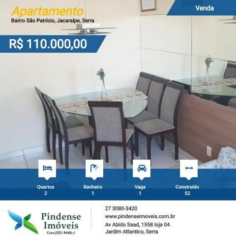 Apartamento em Jacaraípe, 2 quartos