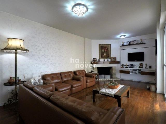 Cobertura Central Semi mobiliada 4 Dorm (1 Suíte), Elevador, Terraço - Foto 2