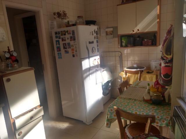Apartamento 1 quarto Suíte Dependência de Empregada (Planta grande) Copacabana Andar Alto - Foto 10