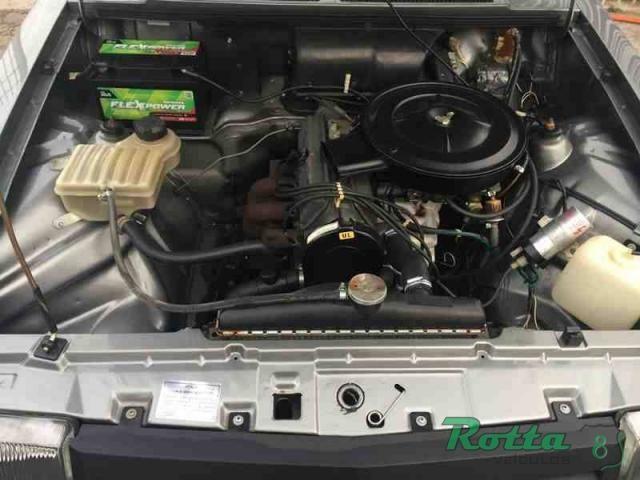 Chevette Junior 1.0 raridade com apenas 22.000km - Foto 11