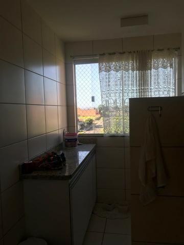 Apartamento 2 quartos, armário em todos os cômodos - Foto 14