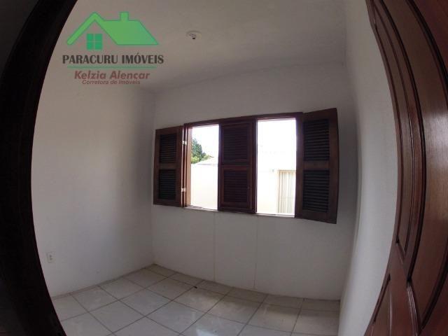 Casa simples de três quartos bem localizada em Paracuru - Foto 12