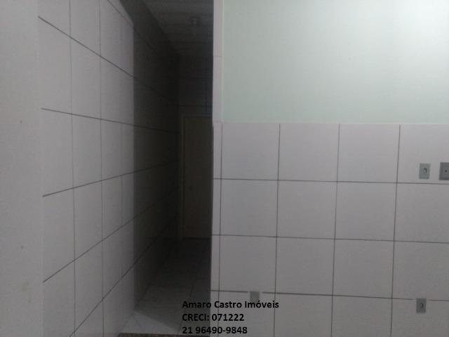 COD 168 - Prédio com 10 casas 1 e 2 qts - em frente Centro Comercial de Cabuçu - NI - Foto 15