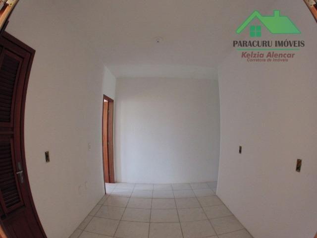 Casa simples de três quartos bem localizada em Paracuru - Foto 8
