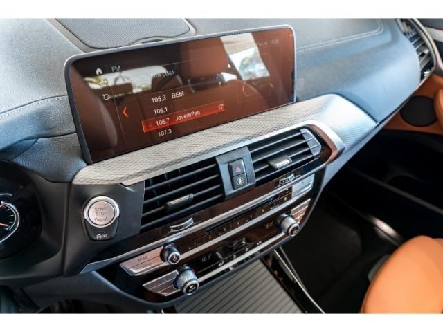 BMW  X3 3.0 TWINPOWER GASOLINA M40I 2019 - Foto 11