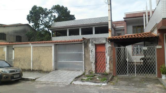 Vendo: Casa Duplex com Terraço sem Cobertura