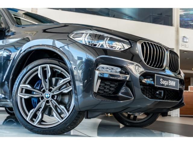 BMW  X3 3.0 TWINPOWER GASOLINA M40I 2019 - Foto 3