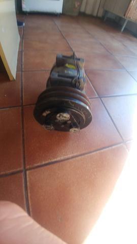 Compressor de ar-condicionado 24(w) para micro ou onibus - Foto 2