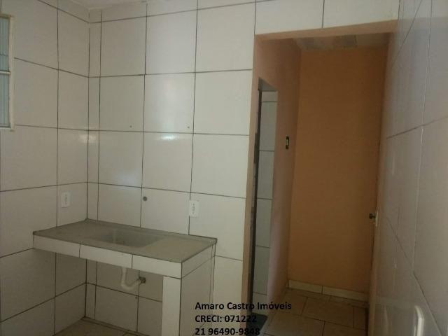 COD 168 - Prédio com 10 casas 1 e 2 qts - em frente Centro Comercial de Cabuçu - NI - Foto 10