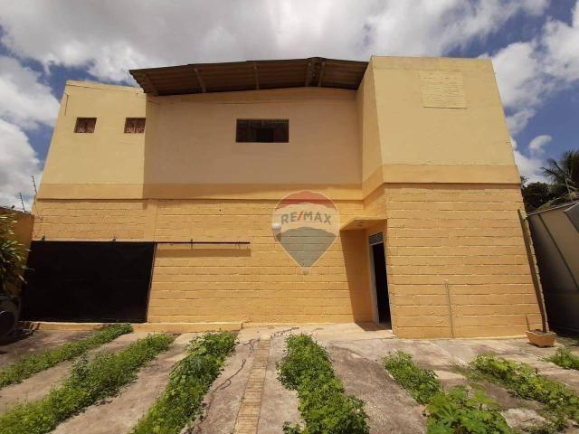 Prédio/ galpão à venda, 470 m² por r$ 690.000 - emaús - parnamirim/rn - Foto 5