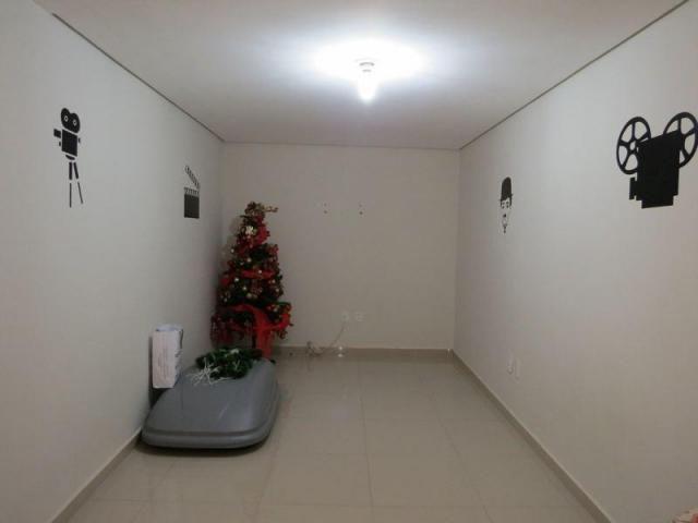 Casa a venda / condomínio jardim europa ii / 04 quartos / churrasqueira / aceita imóvel no - Foto 18