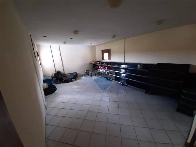 Prédio/ galpão à venda, 470 m² por r$ 690.000 - emaús - parnamirim/rn - Foto 14
