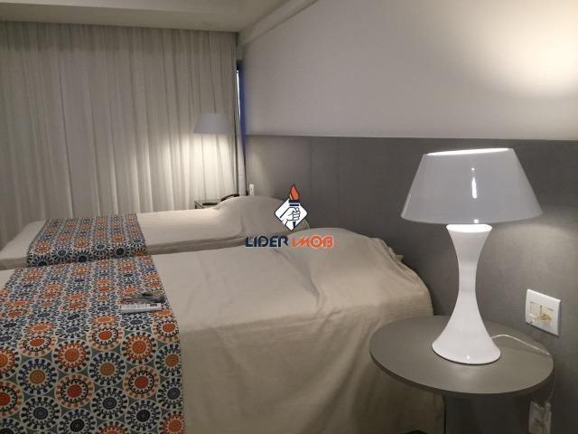 Apartamento 1/4 - Flat para Aluguel no Executive Apart Hotel - Foto 20