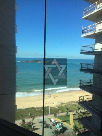 Prédio frente mar, 4 dormitórios à venda, 140 m² - Praia de Itaparica - Vila Velha/ES - Foto 2