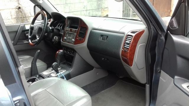 Mitsubishi Pajero Full HPE - Foto 6