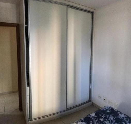 Apartamento à venda com 3 dormitórios em Jardim goiás, Goiânia cod:AP0286 - Foto 16
