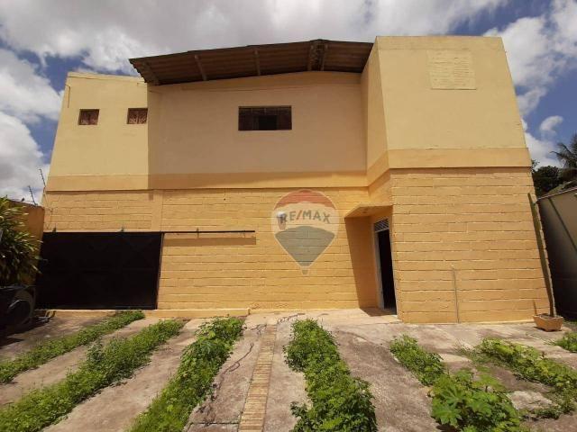 Prédio/ galpão à venda, 470 m² por r$ 690.000 - emaús - parnamirim/rn - Foto 2
