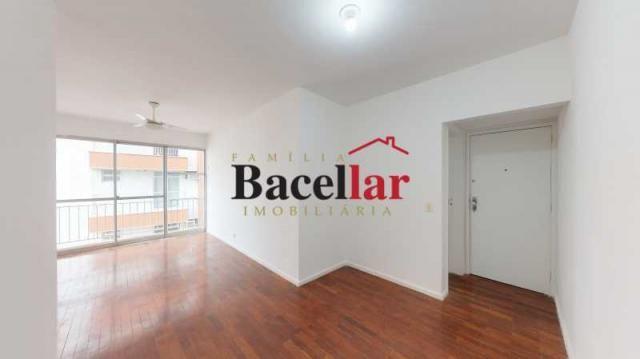 Apartamento à venda com 2 dormitórios em Tijuca, Rio de janeiro cod:TIAP22993