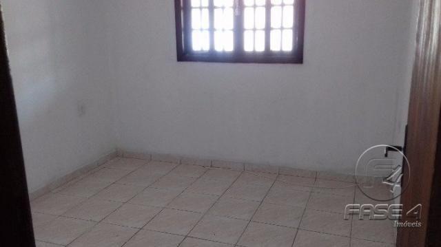 Casa para alugar com 2 dormitórios em Boa vista ii, Resende cod:1669 - Foto 8