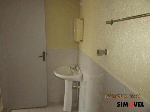 Apartamento com 2 dormitórios para alugar, 35 m² por R$ 700,00/mês - Riacho Fundo - Riacho - Foto 7