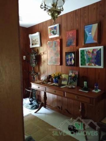 Casa à venda com 5 dormitórios em Itaipava, Petrópolis cod:2190 - Foto 16