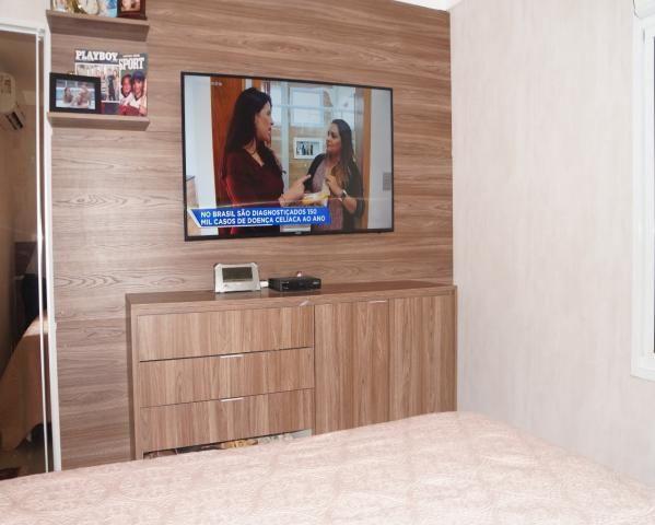 Apartamento para alugar com 4 dormitórios em Jardim goiás, Goiânia cod:bm19 - Foto 17