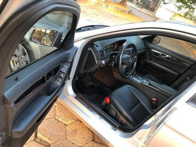 Mercedes Benz C180 Kompressor 2010 - Foto 13