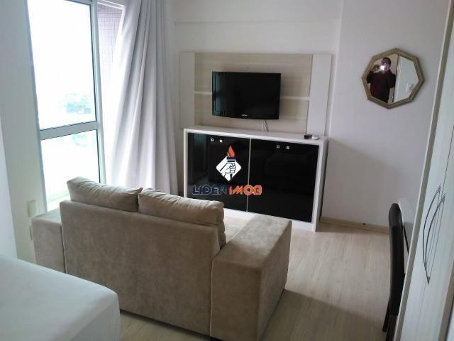Apartamento Flat 1/4 para Aluguel no Único Hotel - Capuchinhos - Foto 16