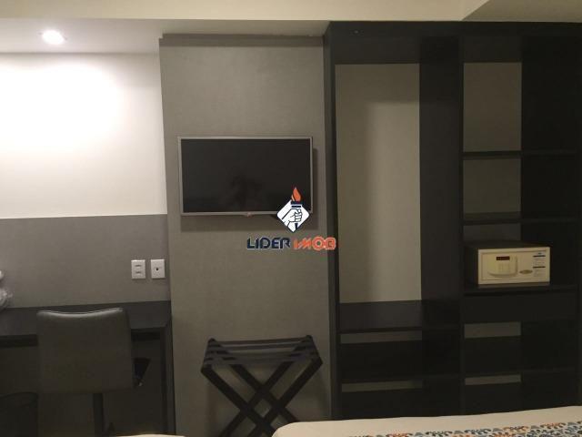 Apartamento 1/4 - Flat para Aluguel no Executive Apart Hotel - Foto 13