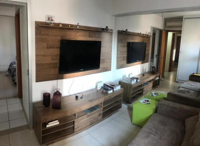 Apartamento à venda com 3 dormitórios em Jardim goiás, Goiânia cod:AP0286 - Foto 13