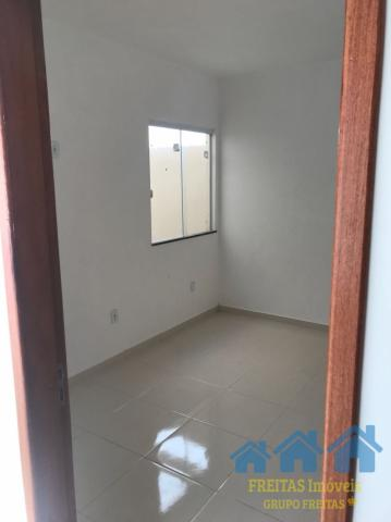 Imóvel Novo 03 Qts (01 suíte) e lavabo, Iguaba Grande - Foto 18