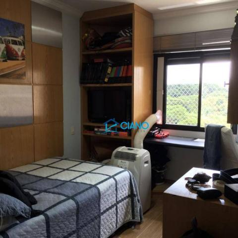 Apartamento com 4 dormitórios à venda, 187 m² por r$ 1.050.000,00 - anália franco - são pa - Foto 7