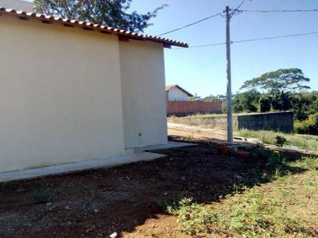 Casas de 2 dormitório(s) no Jardim Universal em Araraquara cod: 9181 - Foto 3