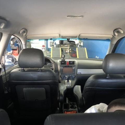 Honda Crv 11/11 - LX