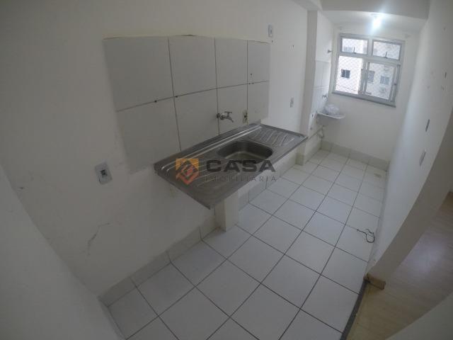 E.R- Vista Laranjeiras 2 quartos por 120 mil - Foto 2