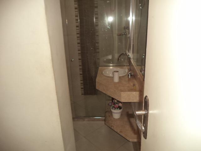 Casa de 3 dormitórios, 2 suítes, alto padrão,no Conforto ! - Foto 11